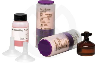 Product - IVOBASE HYBRID ROSA