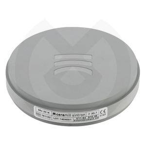Product - CERAMILL SINTRON Ø 98,5MM, 10MM