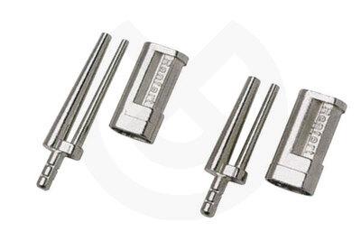 Product - PINS CON MANGUITO-MODELOS DE PRECISION BI-PIN CORTO 1000uds.