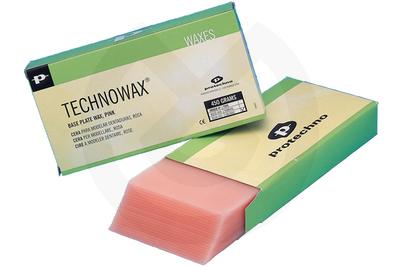 Product - TECHNOWAX-MODELAR