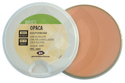 Product - TECHNOWAX-OPACA MARFIL