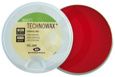 Product - TECHNOWAX-CERVICAL ROJA