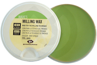 Product - TECHNOWAX-FRESADO