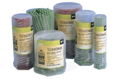 Product - TECHNOWAX-CANAL REDONDO