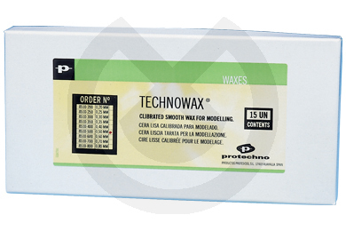 Product - TECHNOWAX-LISA