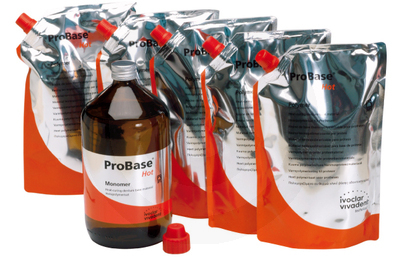 Product - PROBASE HOT LAB KIT