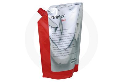 Product - SR TRIPLEX HOT POLIMERO PINK 1KG.