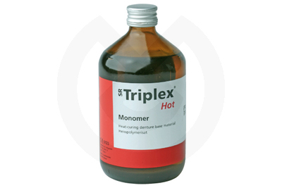 Product - SR TRIPLEX HOT MONOMERO