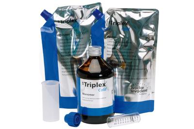 Product - SR TRIPLEX COLD STANDARD KIT P