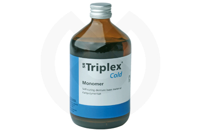 Product - SR TRIPLEX COLD MONOMERO