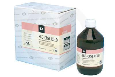 Product - ECO-CRYL COLD POLVO 1KG.