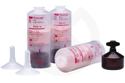 Product - IVOCAP HIGH IMPACT STANDARD KIT