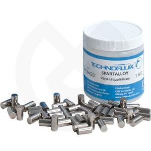 Product - CRCB SPARTALLOY P/ESQUELETICOS