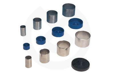 Product - CILINDRO METALICO CILINDRO 6X=   65 mm.