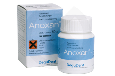 Product - ANOXAN FUNDENTE