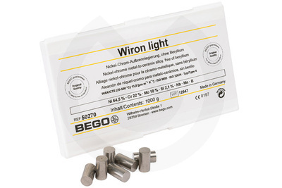 Product - WIRON LIGHT CR-NI