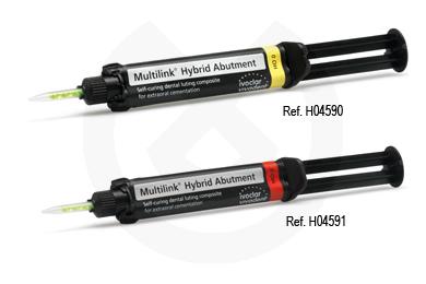 Product - MULTILINK HYBRID ABUTMENT 1 JERINA