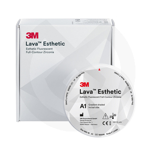 Product - LAVA ESTHETIC 18 MM.
