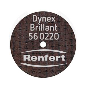 Product - DISCO DYNEX BRILLANT 20X0,20MM