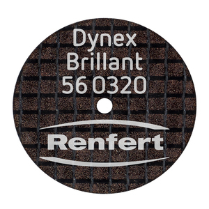 Product - DISCO DYNEX BRILLANT 20X0,30MM