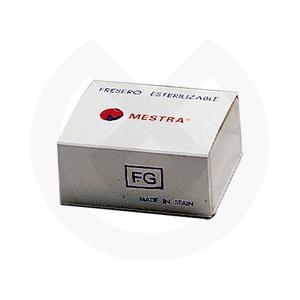 Product - FRESERO PLASTICO FG PARA 36 FRESAS