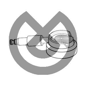 Product - BOQUILLA ACEITE CONEXIÓN MULTIFLEX