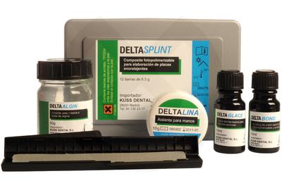 Product - DELTA-SPLINT BARRAS