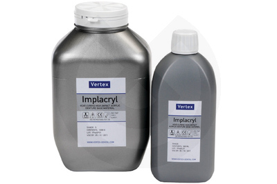 Product - VERTEX IMPLACRYL LIQUIDO 500ml.