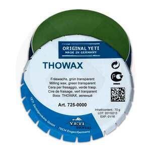 Product - CERA THOWAX FRESADO VERDE N.725