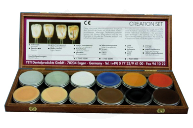 Product - SET DE CREATION N.760