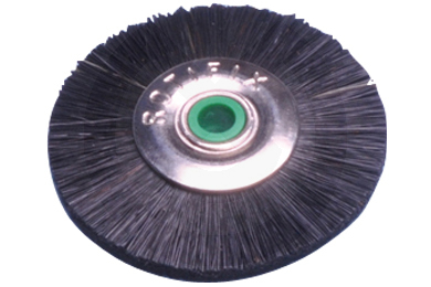 Product - CEPILLO 48mm PELO NEGRO NUCLEO METAL