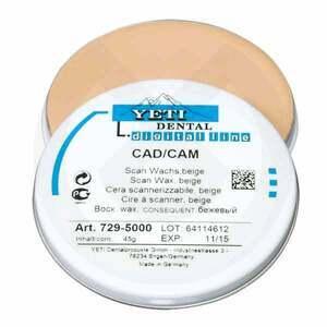 Product - CERA PARA ESCÁNER CAD/CAM
