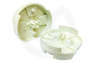 Product - PLATINAS DE MONTAJE QUICK 24 UDS.