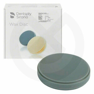 Product - CERCON DISCO WAX 25MM