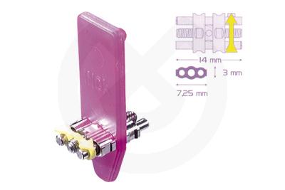 Product - TORNILLO STANDARD MEDIO 14mm