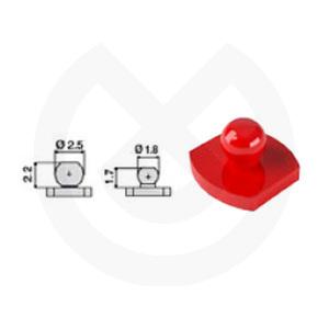 Product - OT CAP ESFERAS CALCINABLES MICRO Ø 1,8MM