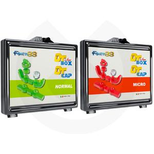 Product - OT CAP/OT BOX MONO PACK ATACHE