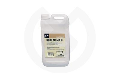 Product - OXIDO DE ALUMINIO PROTECHNO 4,5KG.