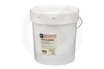 Product - OXIDO DE ALUMINIO PROTECHNO 25KG.