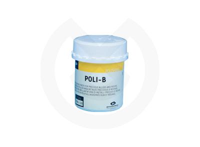 Product - POLI-B PASTA PULIR METAL/RESINA