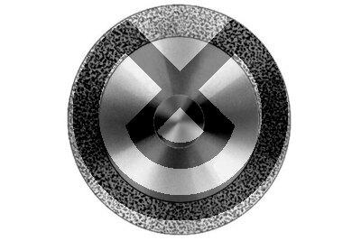 Product - DISCO HYPERFLEXIBLE DIAMANTE D+Z Ø 18mm 0,17mm ANCHO