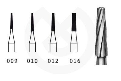 Product - FRESAS DE FISURA TUNGSTENO KOMET H23L
