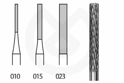 Product - FRESA TUNGSTENO MICROFRESADO PM KOMET H364E