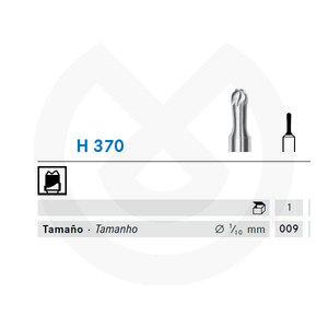 Product - FRESA TUNSGTENO PM H370.103.009 MICROFRESADO