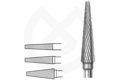 Product - FRESA TUNGSTENO MICROFRESADO PM KOMET H356F