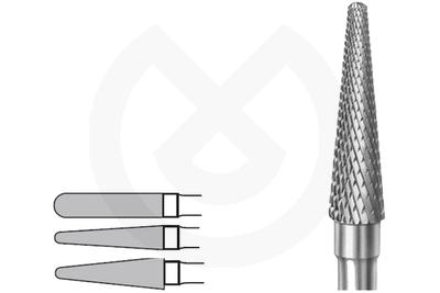 Product - FRESA TUNGSTENO MICROFRESADO PM KOMET H356RF