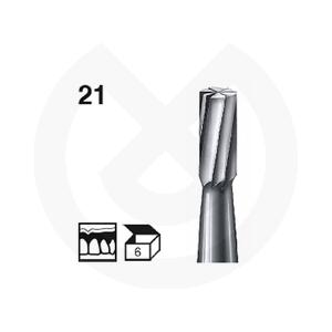 Product - FRESA DE FISURA 21