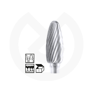 Product - FRESA CARBURO 425X.060.PM