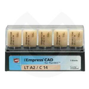 Product - IPS EMPRESS CAD PLAN MILL® HT