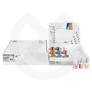 Product - INITIAL TI ENTRANCE KIT